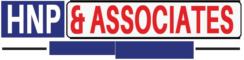 HNP Associates Logo